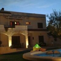 Villa Nonna Maria