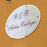 B&B Antico Orologio