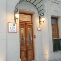 Hotel Roble Blanco