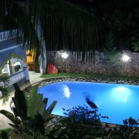 Villa Tuffah Watamu Holiday Apartments