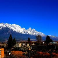 Lijiang Baisha Free Time Designed Hotel