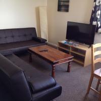 Glasgow Ibrox Apartment