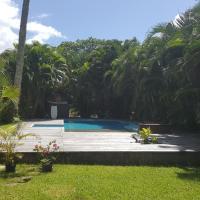 Villa ManaOra