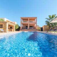 Villa San Jordy
