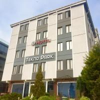 Hotel Tekno Park