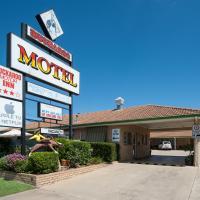 Buckaroo Motor Inn