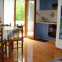 Apartment Suzana