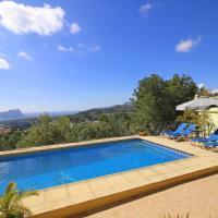 Holiday Villa Cobana