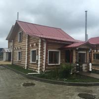Country House Brehovskiy Lug