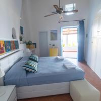 Aeolian Salina Apartments