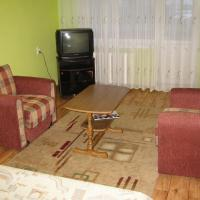 Apartment on Gagarina 67