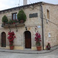 Casa Rural La Sandovala