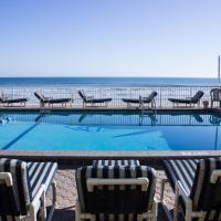 Atlantic Ocean Palm Inn