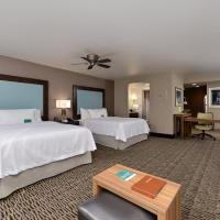 Homewood Suites by Hilton Cincinnati/Mason