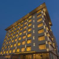 Ginger Hotel Noida New