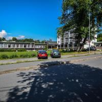 Oslo Vandrerhjem Holtekilen