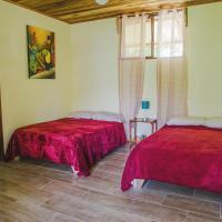 Villa Chile Verde Suites