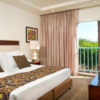 Isrotel Yam Suf Hotel