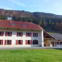 Gîte Le Telemark
