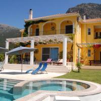 Villa Kitrini