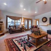 Casa McClaran Five-bedroom Holiday Home