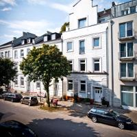 St. Pauli Lodge Townhouse