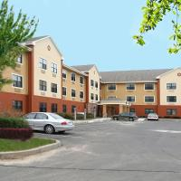 Extended Stay America - Hartford - Manchester