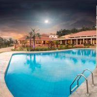 Hosteria Santa Barbara Hsbresort Cia Ltda