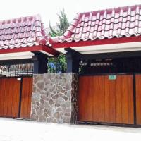 Villa Cabean Salatiga