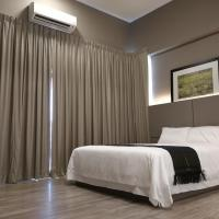 8 Kinrara Serviced Apartment