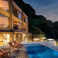 The SPA Resort Bettei Rakuyu