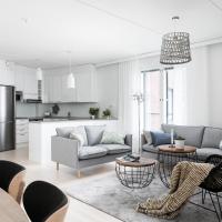 Sleep Well Apartments
