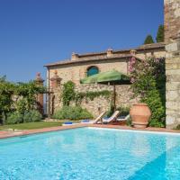 Villa Il Bindaccio