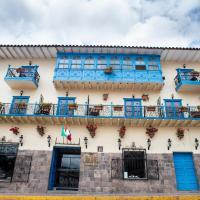 Hotel Royal Inka I