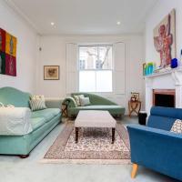Veeve - Primrose Hill 4 bedroom home