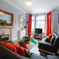 HLS - Crathie View Apartment