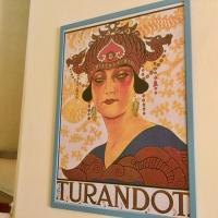 La Petite Maison Turandot