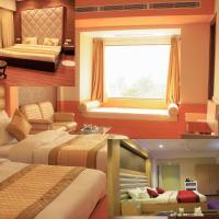 The Asian Suites-Huda City Centre