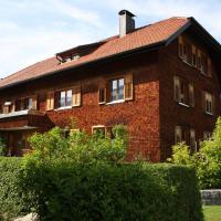 Haus Katharina - Holiday Appartement