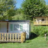 Camping Parc de Palétès