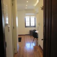 Salvo Apartments