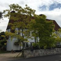 Heathrow Cottages