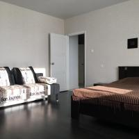 Apartment on Dzerzhinskogo 10 320