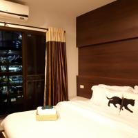 Bed By City Surawong-Patpong Hotel