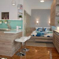 City Center Luxurious Apartment