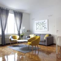 Premium Class Apartments II