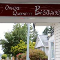 Oxford Queenette Backpackers