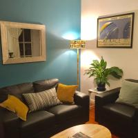 Marymount Apartment