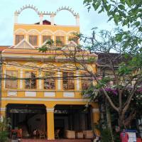 Good Morning Kampot