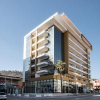 Victoria Lux Apartments